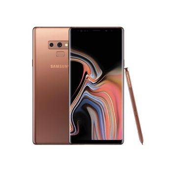 Samsung Galaxy Note 9 (SM-N960F)