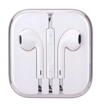 Apple iPhone Headphones (3.5 mm Jack)