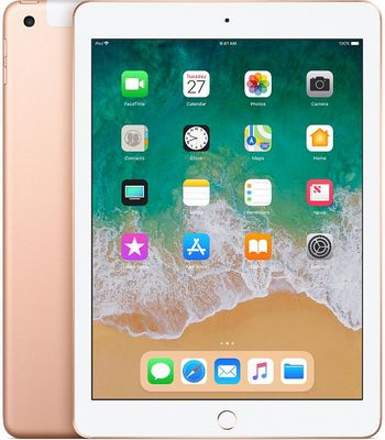 Apple iPad 6 128GB 4G (2018)